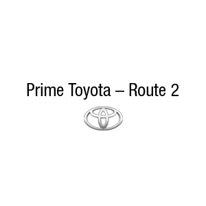 prime toyota of route 2