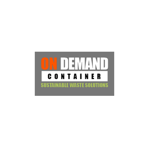 on-demand container